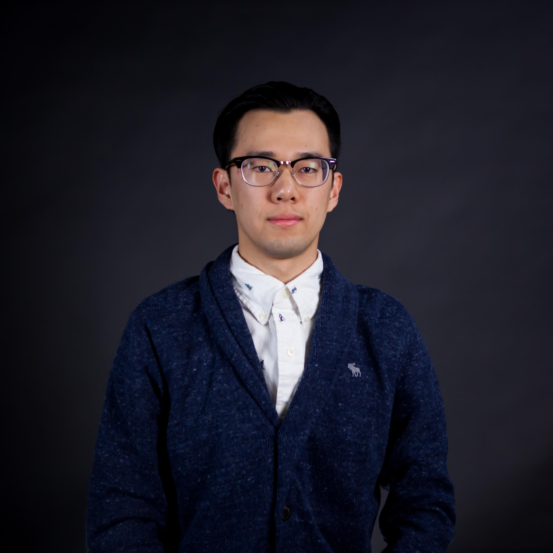 张健乔 Jianqiao Zhang