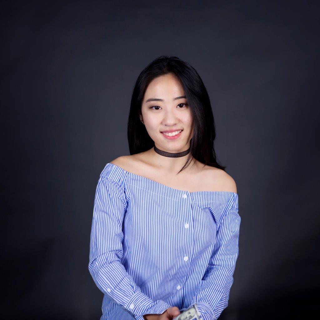 张艺迪 Yidi Zhang