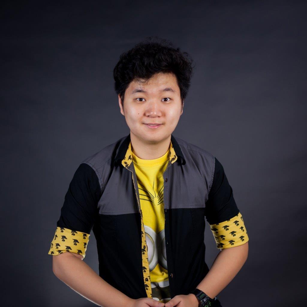 郑子初 - rd director