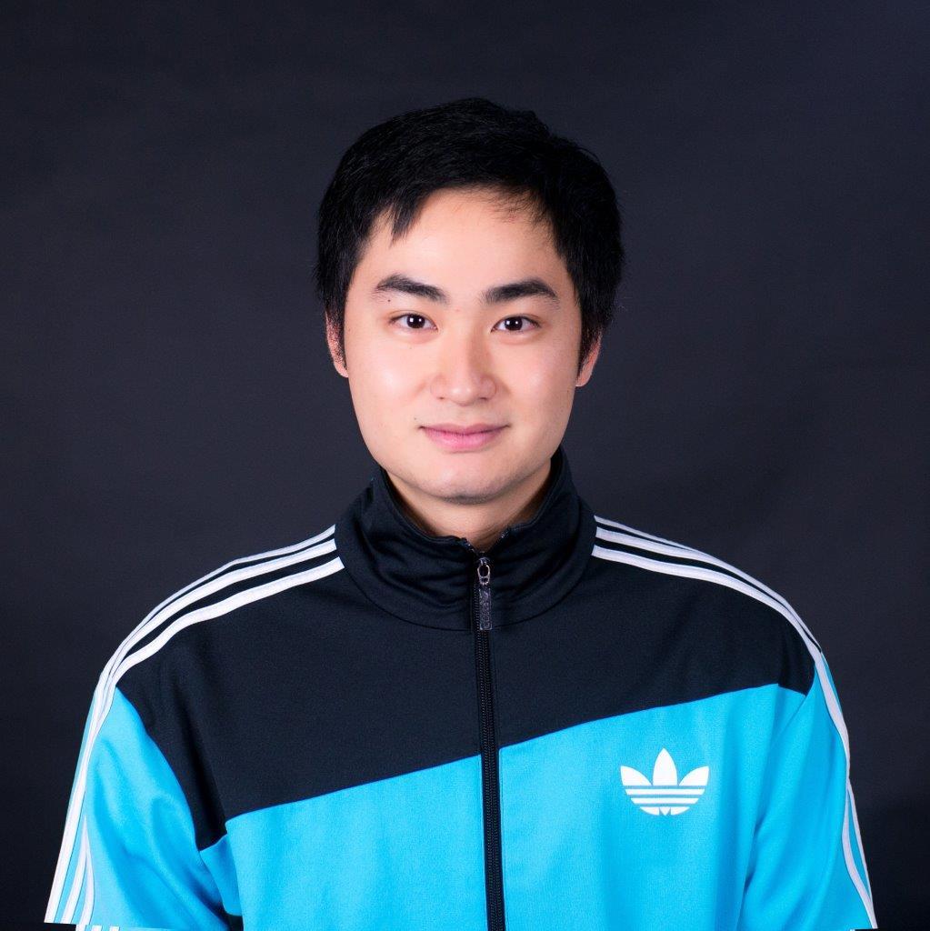 喻一雷 Yilei Yu