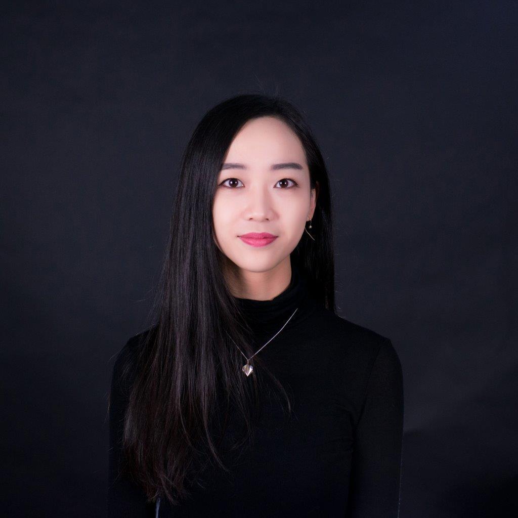 朱瑞怡 - 主席