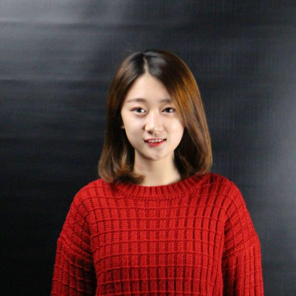 修薇 Wei Xiu