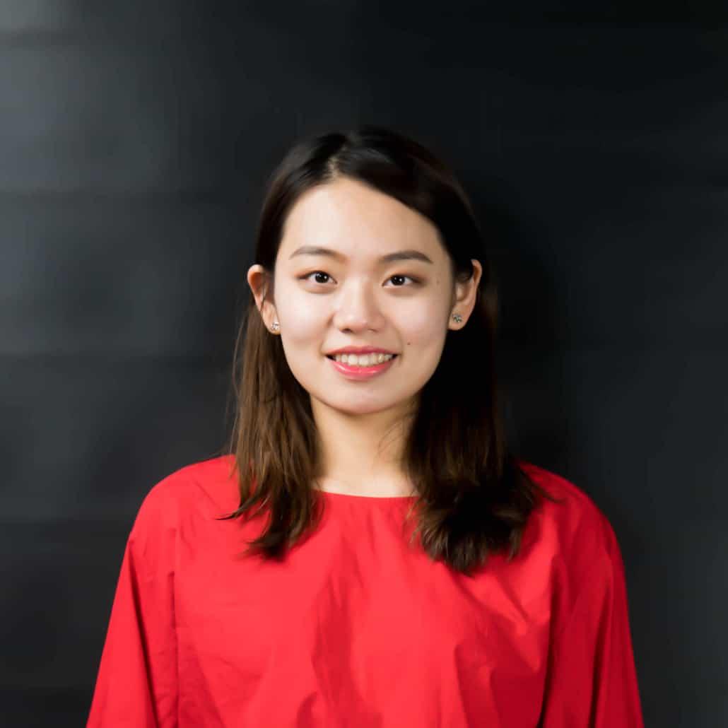 周雅婧 Yajing Zhou
