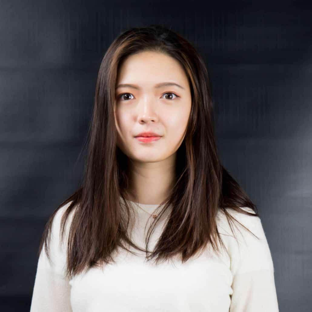 李鑫 Xin Li