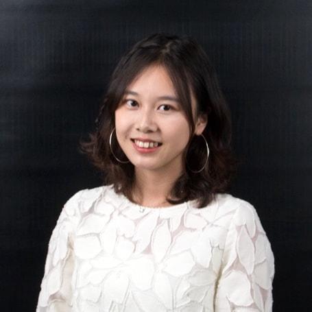 蒋迎 Ying Jiang