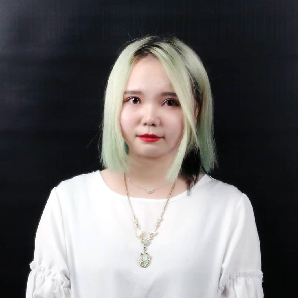 袁一纯 Yichun Yuan
