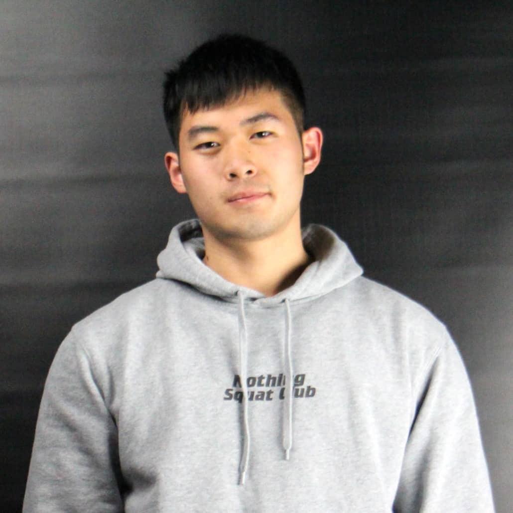 陈炫中 Xuanzhong Chen