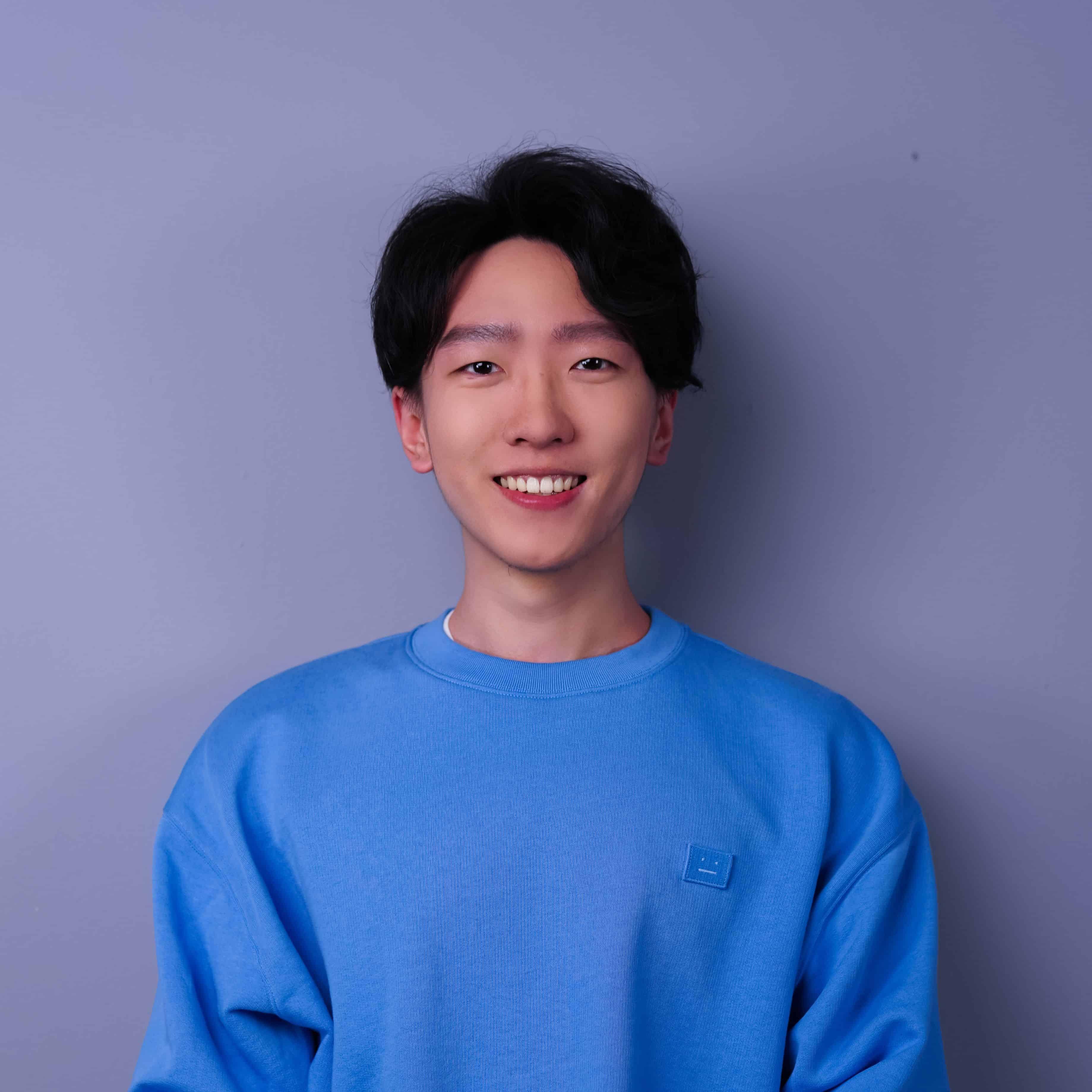 彭煜 Yu Peng